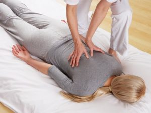 thai massage and shiatsu